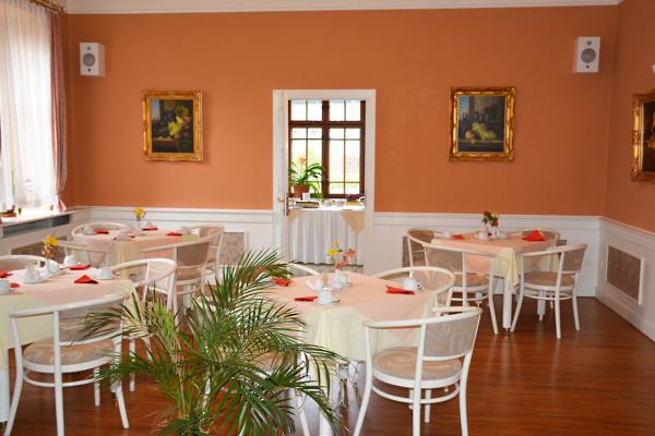 Ubytování Beskydy - Zámeček na Čeladné v Beskydech - restaurace